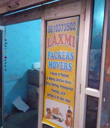 Laxmi Cargo Movers