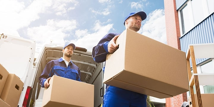 New S M Packers and Movers