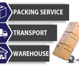 Vignahar Packers And Movers