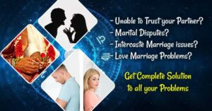 Love Dispute Problem Solution by Astrology